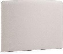 Kave Home - Tête de lit Dyla 108x76 cm beige