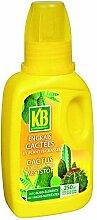 Kb Engrais Cactees Plantes Gras.250Ml /Nc