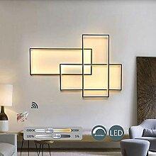 KBEST Lampe Murale LED Moderne Chic rectangulaire