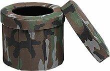 Kbsin212 Camping Toilette Portable Toilette