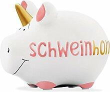 KCG Kleinschwein tirelire en céramique tirelire