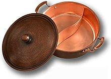 KCGNBQING Pot chaud pour cuisinière à induction