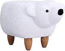 KDFJ Repose-Pieds modèle Animal, Repose-Pieds