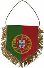 Kdomania - Fanion Portugal