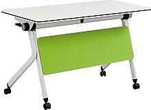 keai Table de Formation Pliante et Chaise Table de