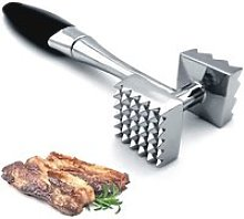 Keaiweni® Outil de barbecue de maillet de bifteck
