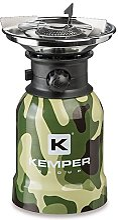 Kemper ke2008CMF RECHAUD DE Camping Camouflage,