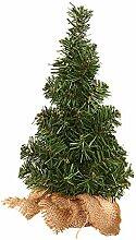 Kentop Mini sapin de Noël artificiel - Petit
