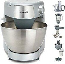 Kenwood KHC29.P0SI Prospero+ Robot de cuisine en
