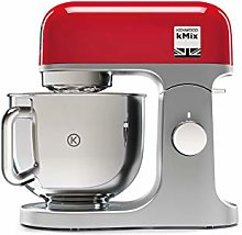 Kenwood kMix KMX750RD, Robot Pâtissier, Robot