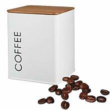 Kerafactum Boîte à café avec couvercle | Boîte