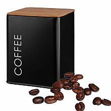 Kerafactum Boîte à café avec couvercle   Boîte