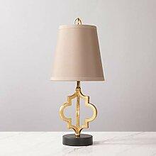 kerryshop Lampe de Chevet Table de Chevet & Side