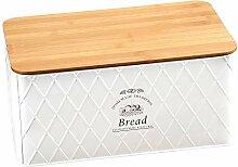 Kesper 18045 Maison de campagne Boîte à pain