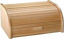 KESPER 68015 Boîte à Pain 30x15x20cm en Bois,