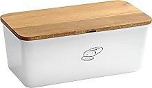 KESPER Boîte à pain 28090 en plastique (MF),