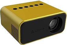 Kettles Mini videoprojecteur Home vidéoprojecteur