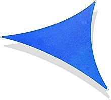 KFDQ Voile D'Ombrage, Triangle Soleil Sail