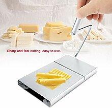Kicthen Accessoire coupe-fromage, coupe-fromage de