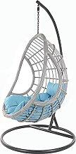Kideo® Ensemble complet : grand fauteuil suspendu