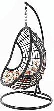 KIDEO® Grand fauteuil suspendu avec armature et