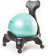 Kikka Active Chair Aquamarina - Chaise ergonomique