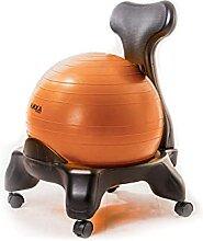 Kikka Active Chair Bronze Chaise ergonomique avec