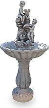 Kiom Fontaine de Jardin Figure Fontaine