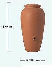 Kit Amphore Terracotta 300L GARANTIA