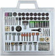 Kit d'accessoires pour outils rotatifs 216