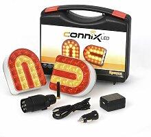 Kit d'éclairage Connix - sans fil - Sparex