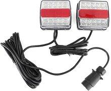 Kit d'éclairage de remorque LED 12V 10m 10, 2