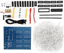 Kit d'éclairage LED, kit de prototype de