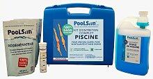 Kit d'entretien complet pour Piscines XL 100%