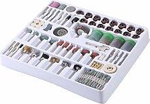 Kit d'outils de meulage rotatif Accessoires