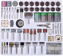 Kit d'outils de meulage rotatif Tambours de