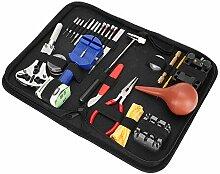 Kit d'outils de montre, différents outils