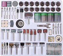Kit d'outils de polissage -216 pièces Mini