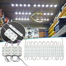 Kit de modules d'éclairage intérieur à 60