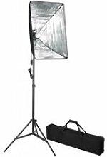 Kit photo studio lampe photo vidéo studio