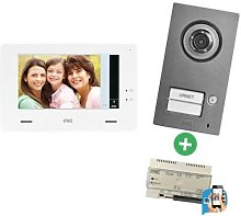 Kit portier video Mini Note + Callme 1722/958 -