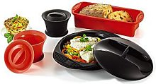 kit silico 3d - ustensiles de cuisine