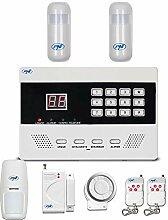 Kit système d'alarme sans Fil PNI PG2710 et 2