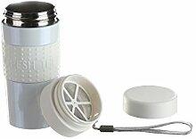 Kitchen Artist MEN302 Mug de voyage avec filtre à