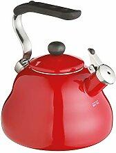 Kitchen Craft Le'Xpress Bouilloire sifflante