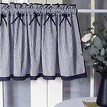 Kitchen Curtains Cantonniere Rideaux Petit Rideaux