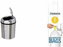 Kitchen Move BAT-03LA AS Design Originale Poubelle