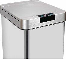 Kitchen Move - Couvercle de poubelle automatique