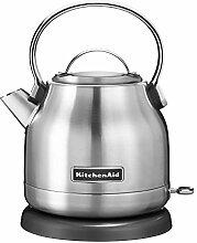 KitchenAid 5kek1222esx Bouilloire en acier