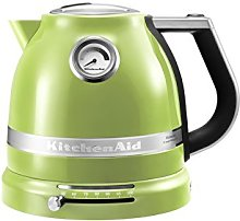 KitchenAid 5kek1522ega Bouilloire Vert pomme